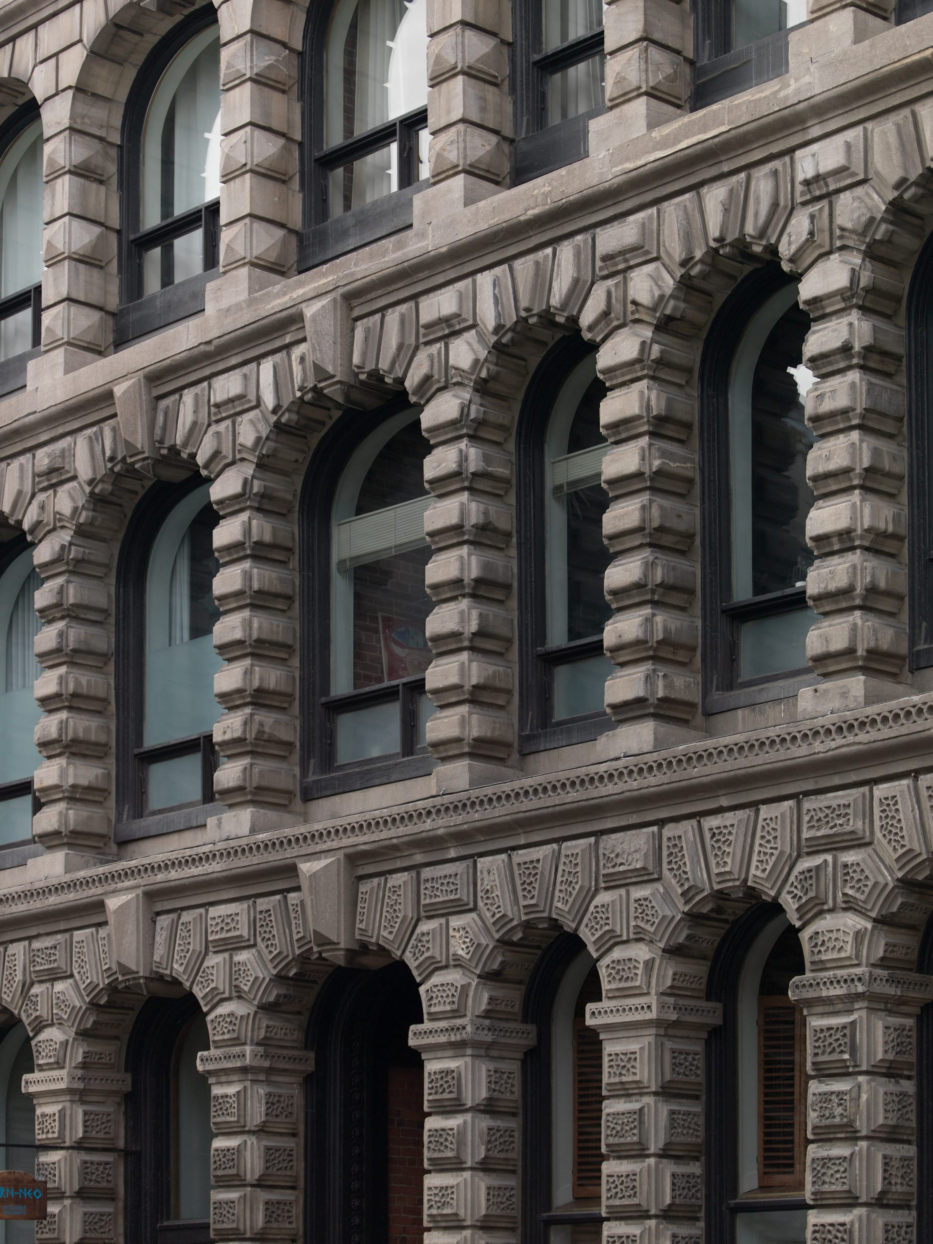 Montreal Windows-