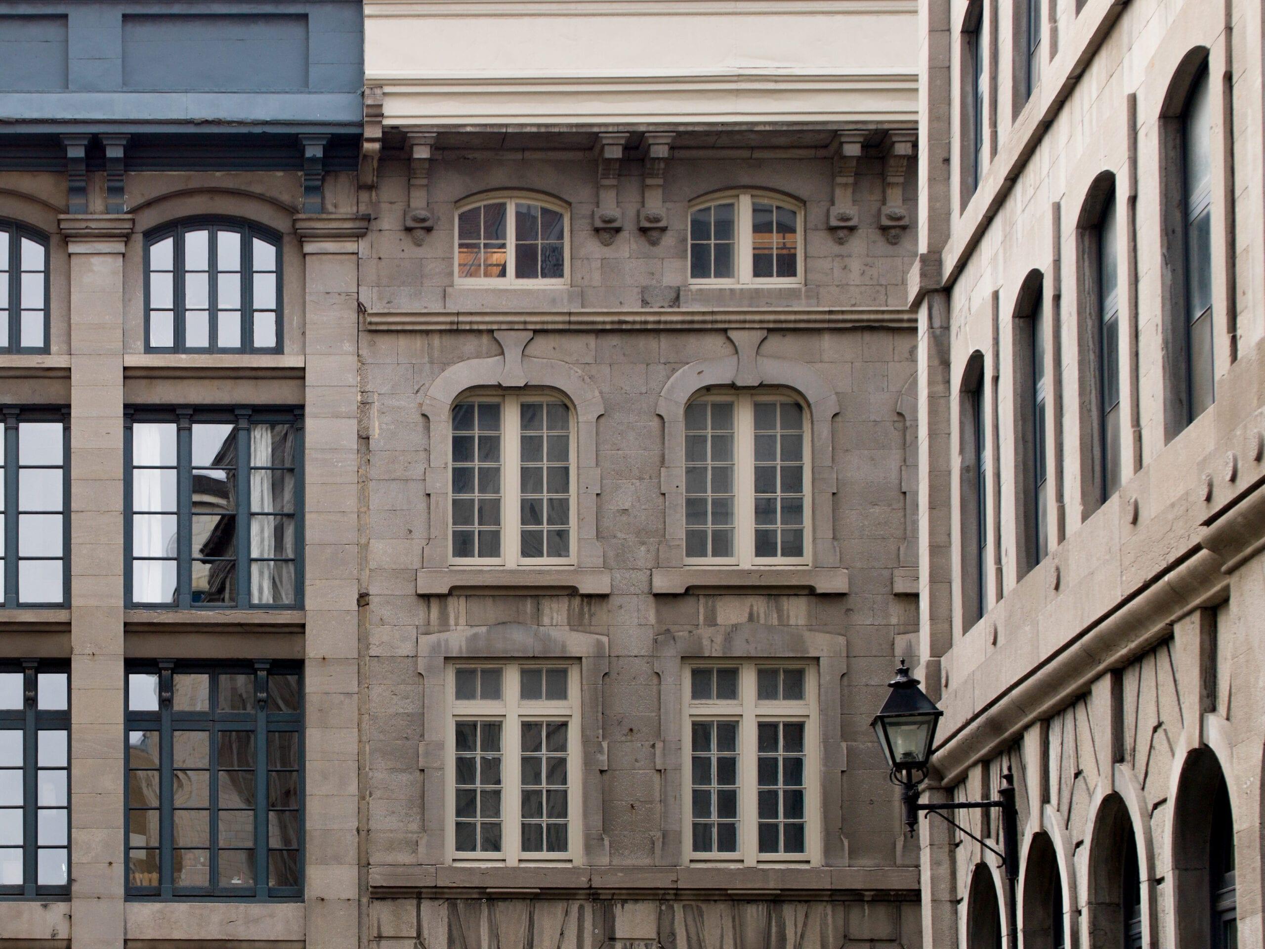 Montreal Windows–3