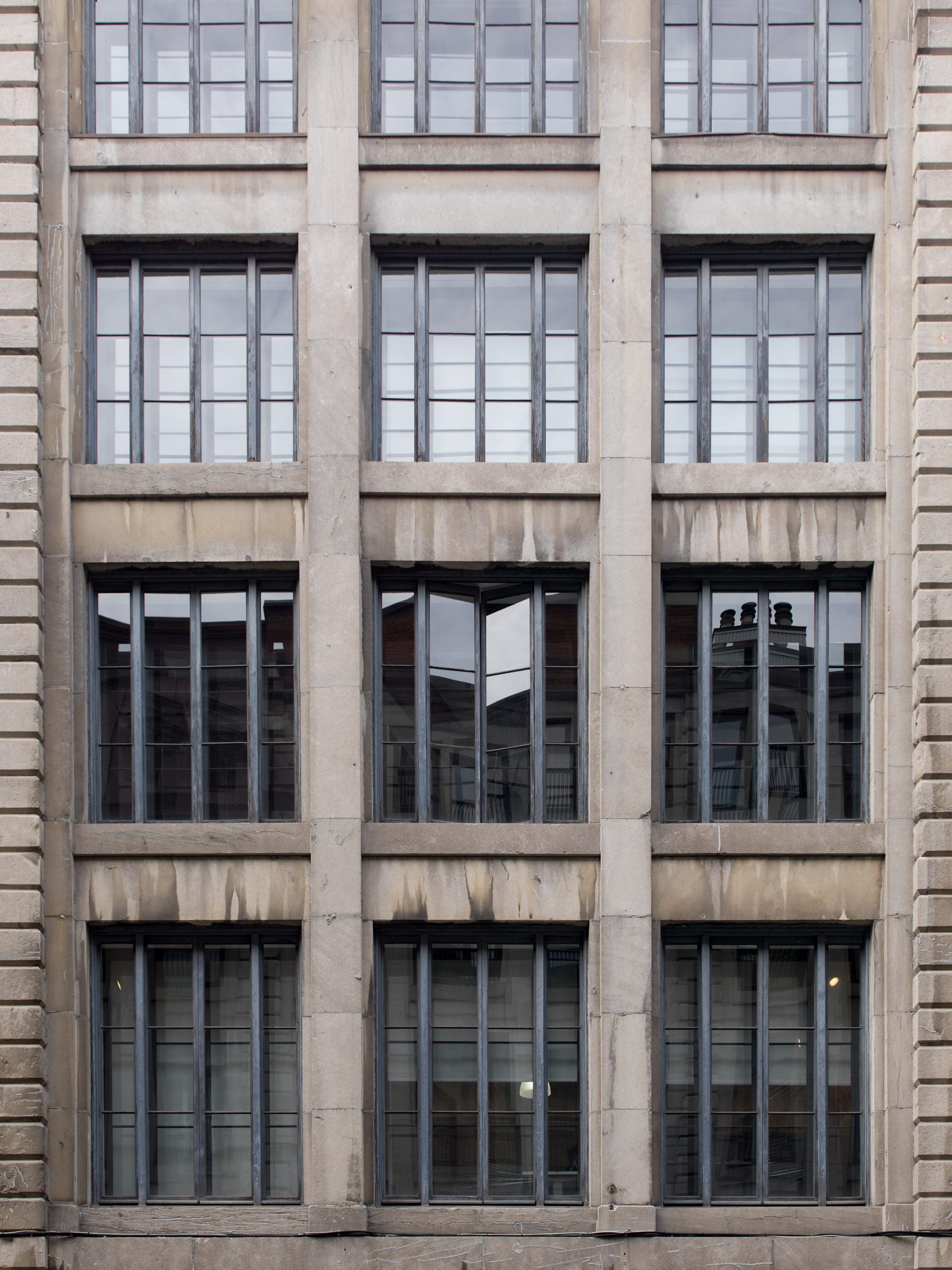 Montreal Windows-34