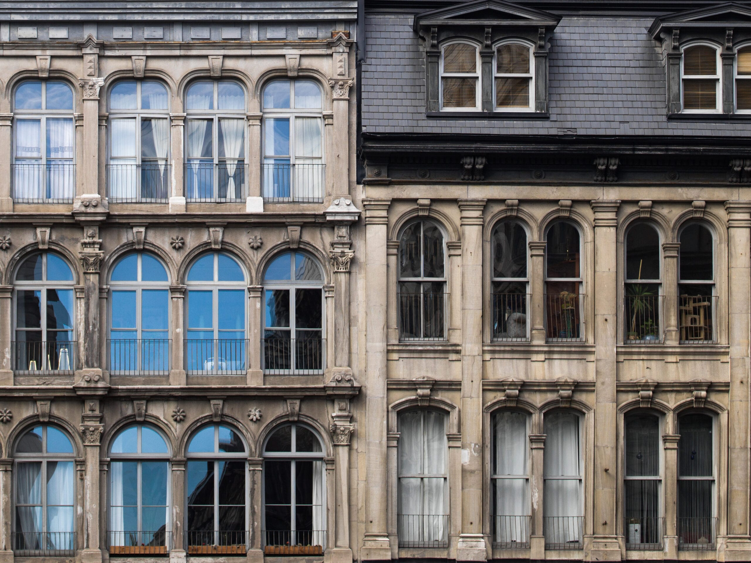 Montreal Windows–6