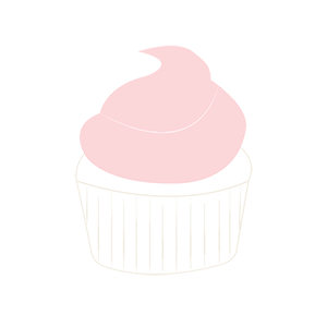 Cupcake-Icon-Beige-Two