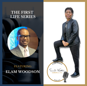 Elman Woodson's Podcast
