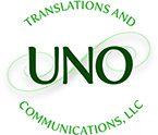UNO Translations