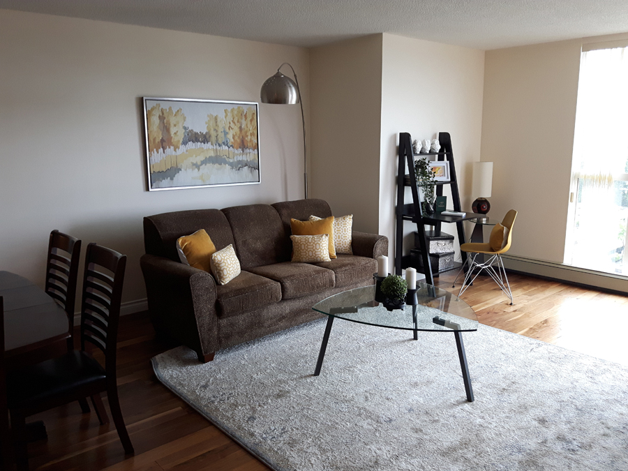 Vancouver homestaging