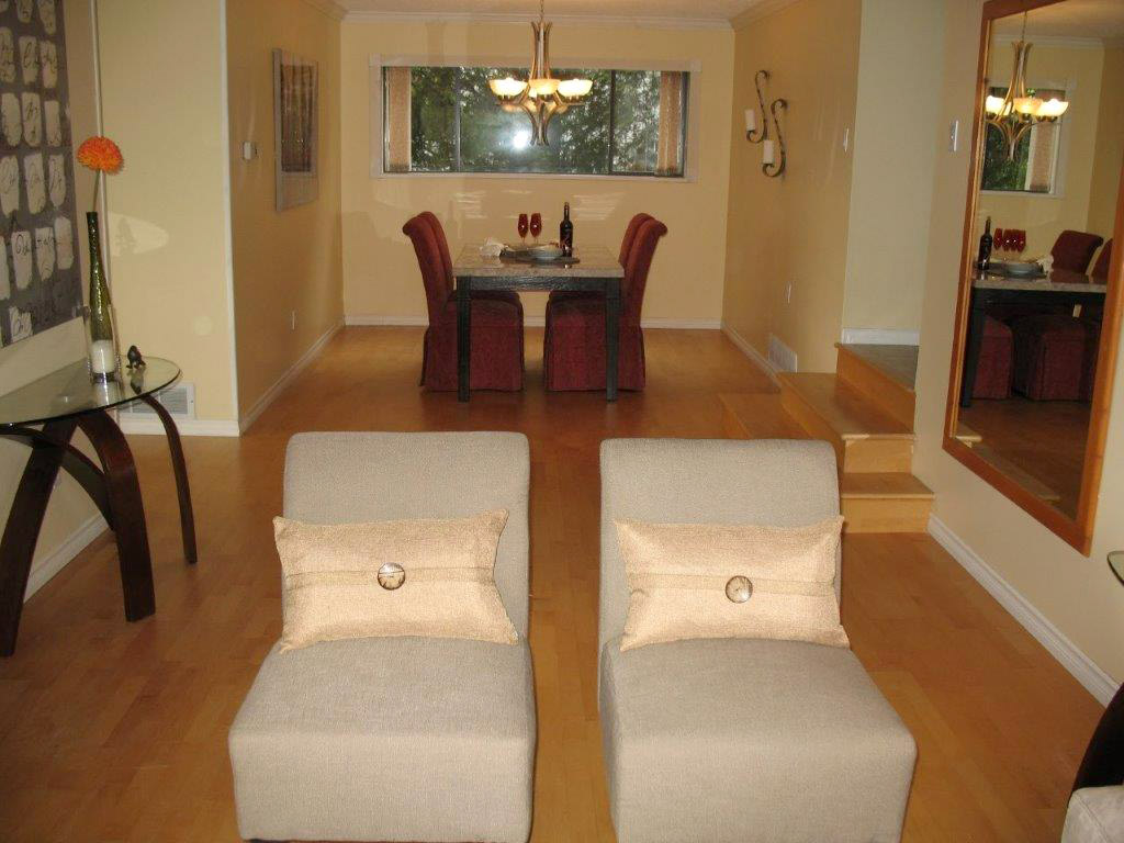 Ron North Vancouver home staging