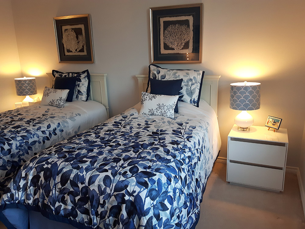 BC home staging services