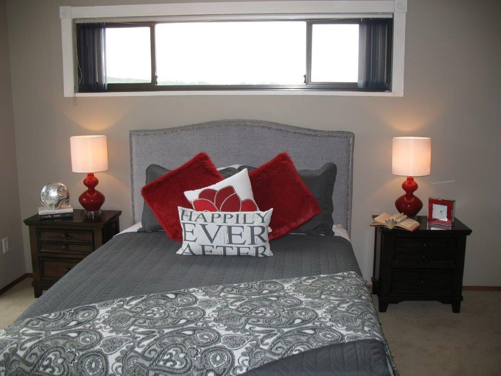 North Vancouver home staging