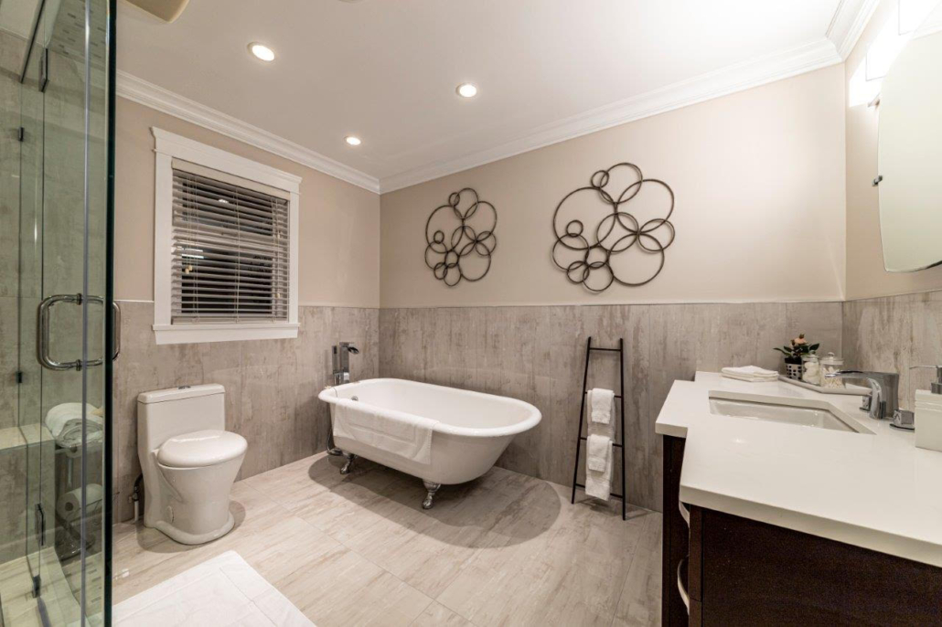 home staging Vancouver BC
