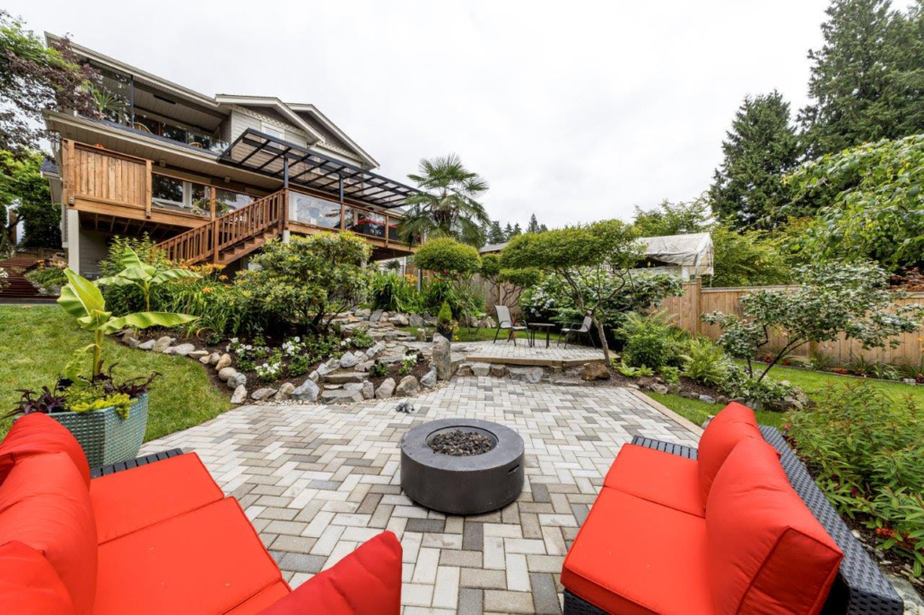 Vancouver BC home staging