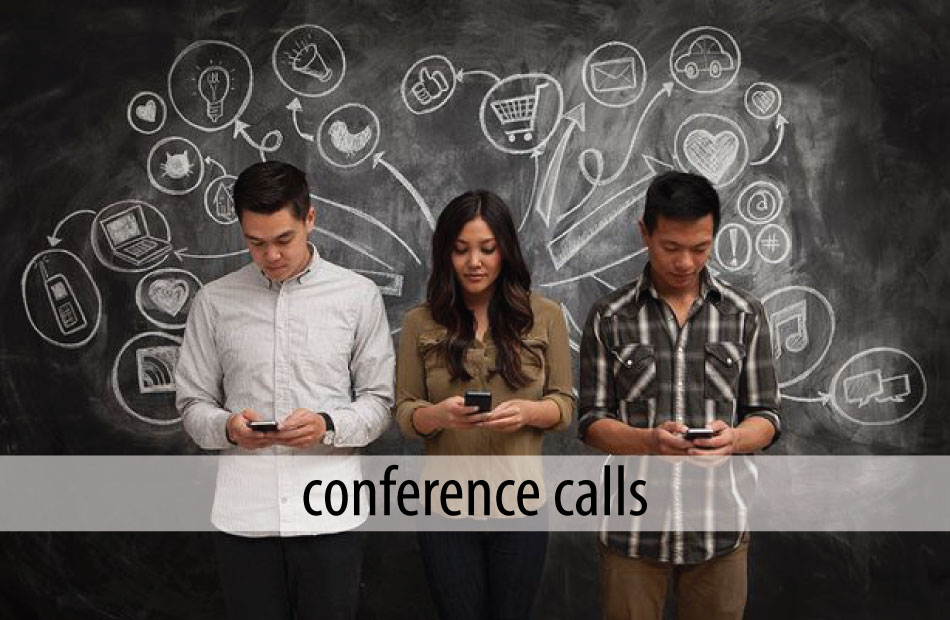 journal-conferencecalls