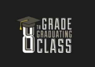 Thumbnail for the post titled: ECDS 8th Grade Virtual Graduation