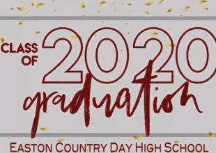 Thumbnail for the post titled: ECDS High School Graduation 2020