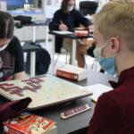 Scrabble Tournament
