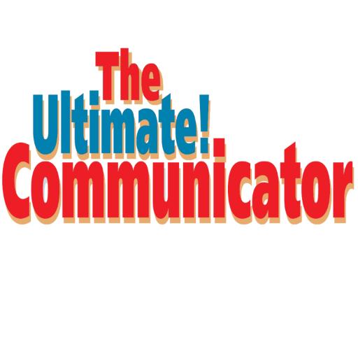 The Ultimate Communicator Logo