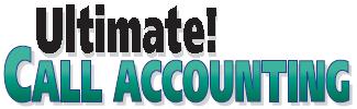 Ultimate Call Accounting