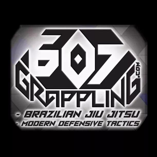 607 Grappling