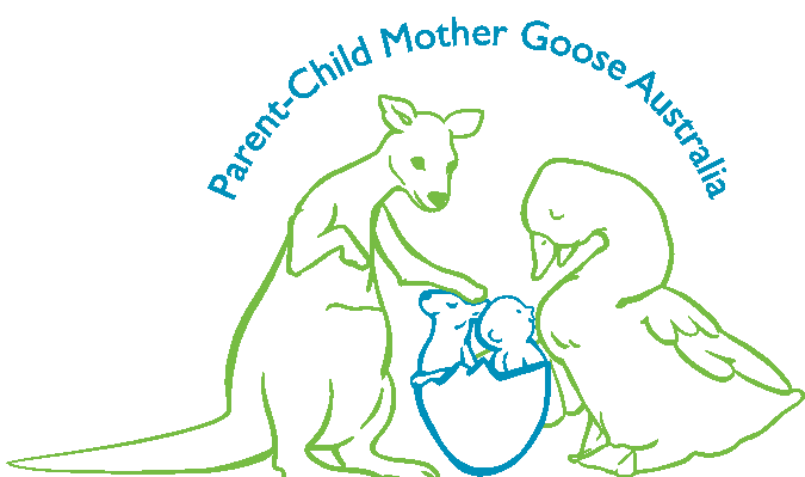 Mother Goose in your home!