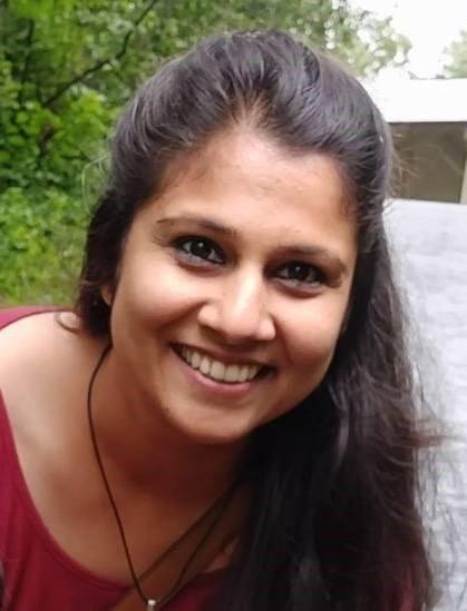 Neeru Parashar