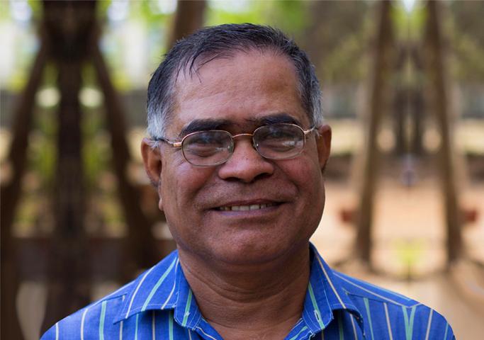 Shri. R. K. Bodhe