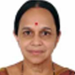 Shilpa Joshi