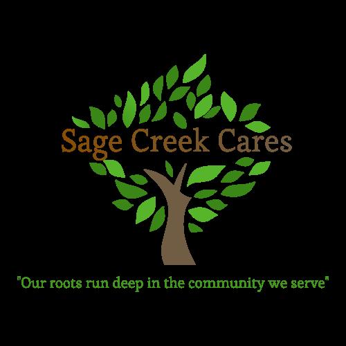 Sage Creek Cares