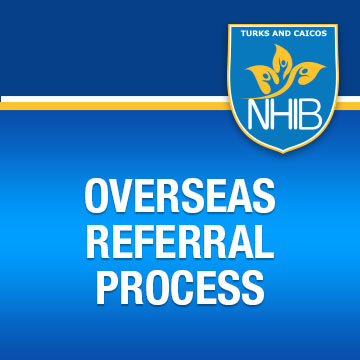 NHIP ICONS - Overseas Referral Process