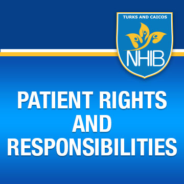 NHIP ICONS - Patient Rights and Responsibilities