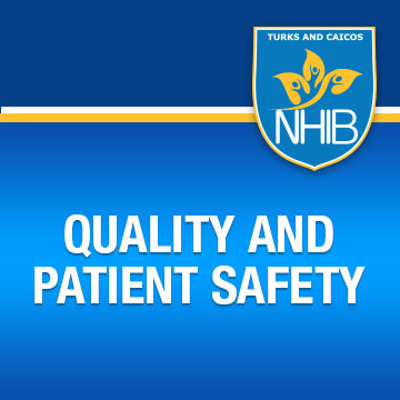 NHIP ICONS - Quality and Patient Safety