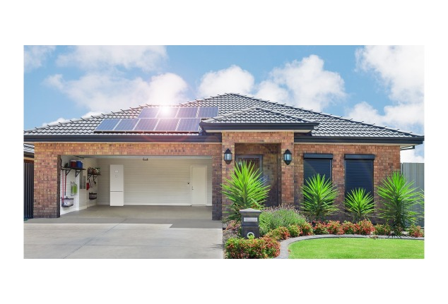 Sonen House Pic