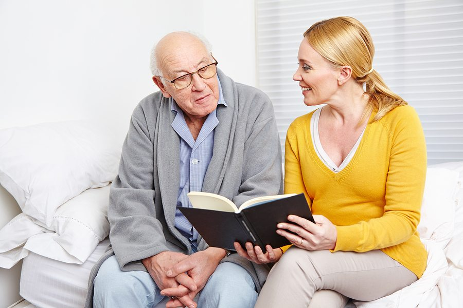 home care in seattle