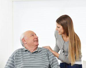 Caregiver Bellevue WA