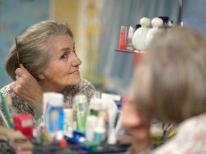 Elderly Care Gig Harbor WA