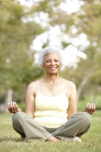 Homecare Seattle WA - How to Try Progressive Muscle Relaxation with Your Elderly Loved One