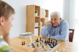 Home Care Services Federal Way WA - Reducing Mental Decline in the Elderly