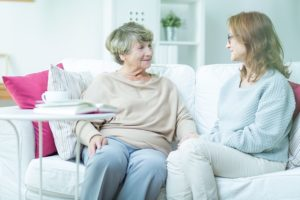 Caregiver Federal Way WA - 5 Tips for a New Family Caregiver