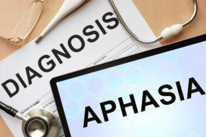 Elder Care Bellevue WA - What Are Some Signs and Symptoms of Aphasia?