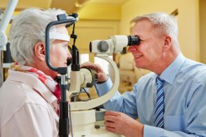 Home Care Services Gig Harbor WA - What are the Signs and Symptoms of Macular Degeneration?