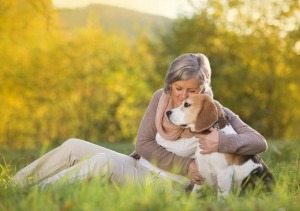 Elderly Care Shoreline WA - National Dog Week is September 24 – 30: Five Ways to Celebrate Your Parent's Faithful Friend