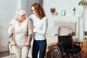 Home Care Services Bellevue WA - Elder Care Demands: Will Your Aging Parent Require You to Reverse Roles?