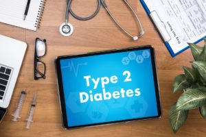 Home Care Puyallup WA - Diabetes and Depression: What to Do When an Aging Adult Has Both