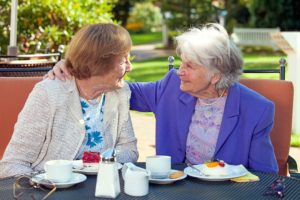 Elder Care Shoreline WA - What Does Your Respite Time Do for Your Elder Loved One?