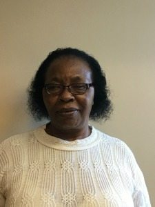 Caregiver Renton WA - December's Employee of the Month