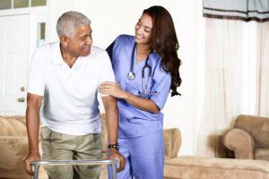 Elder Care Tacoma WA - Preventing Hip Fractures in Elders