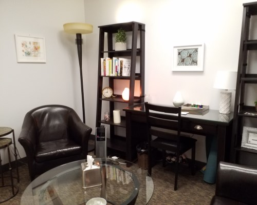 Therapy Office Space
