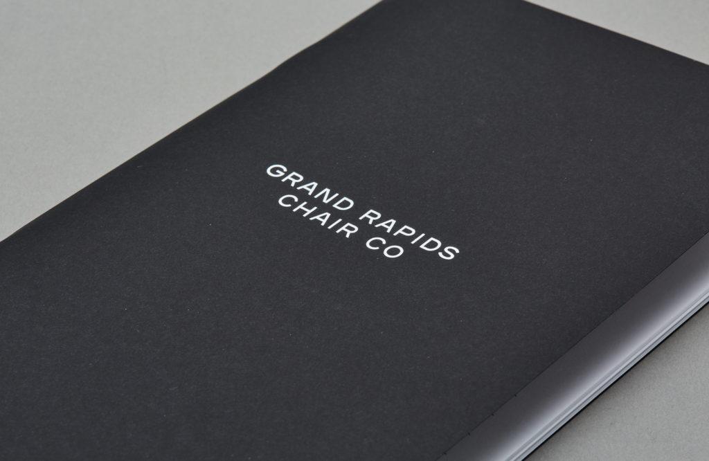 GRCC notebook