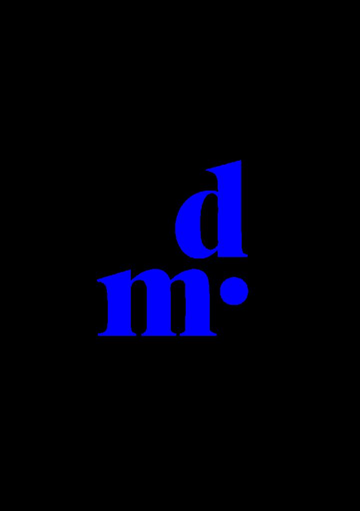 Dream Machine brand mark