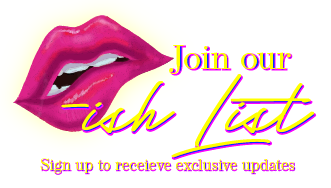 Join our -Ish List today!