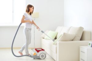 Why Fall cleaning is a great idea