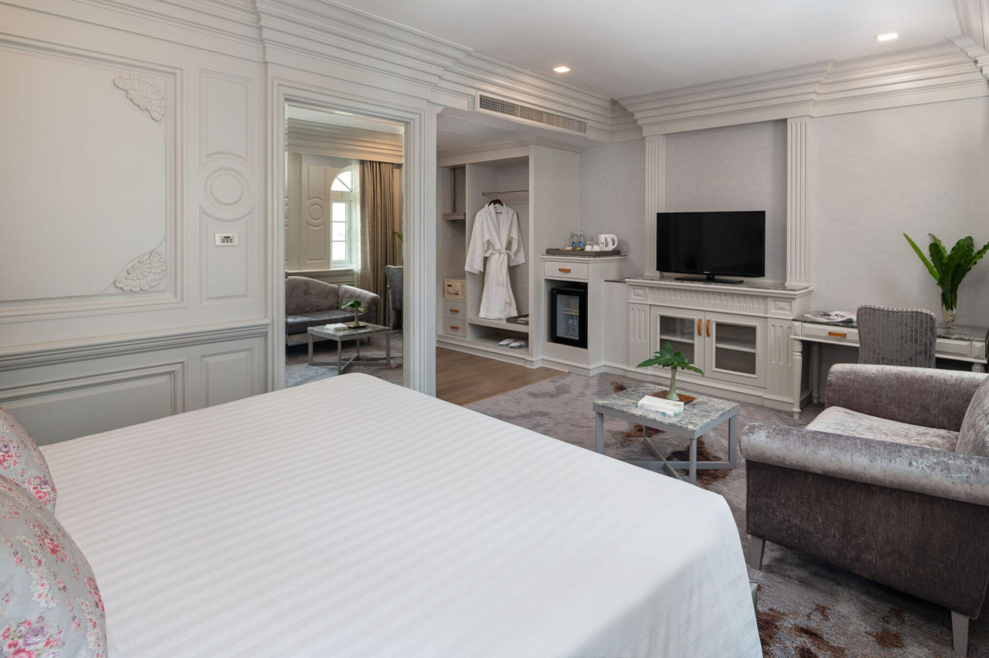 Premium Single Room Suite