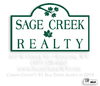 Realtor & Homes for Sale in Carbon County Wyoming | Sage Creek Realty
